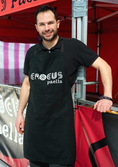 Crocus Paella Catering